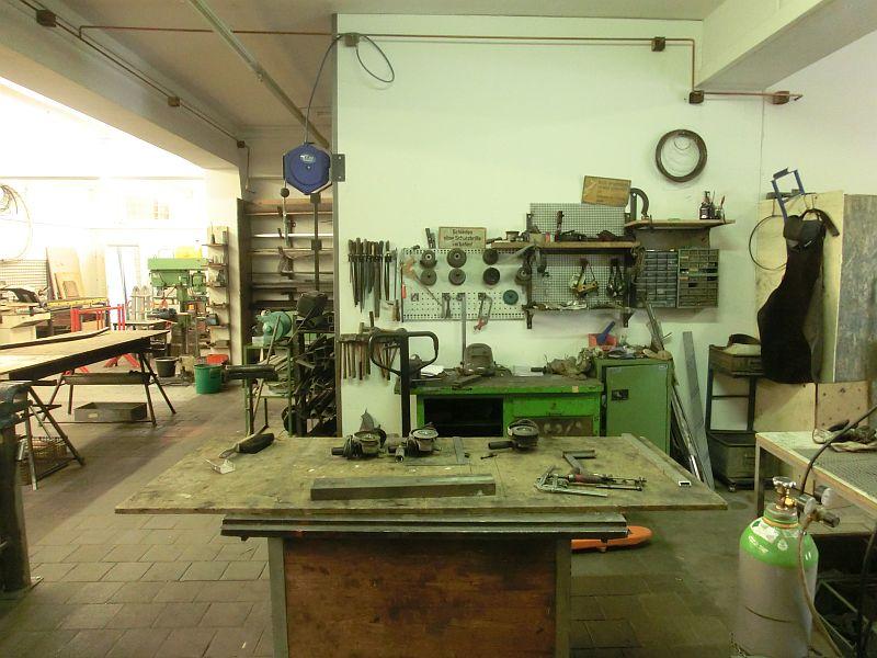 Werkstatt8