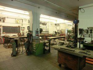 Werkstatt9